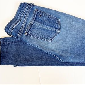 Rag & Bone high rise skinny jeans sz 29